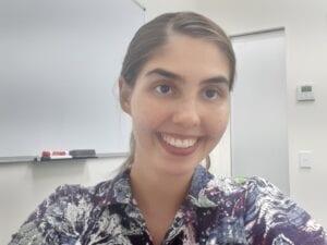 Stefanie Martin