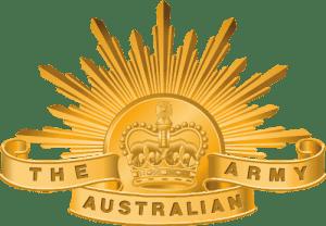 The Australian Army Emblem