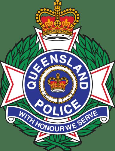 Logo of Queensland Police Service